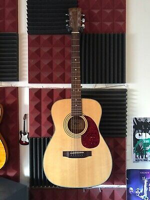 AU95 • Buy Cort AF510 Acoustic Guitar