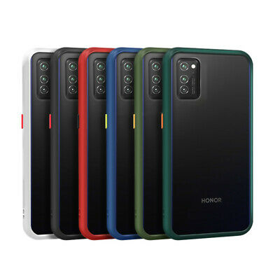 AU9.75 • Buy Huawei Mate 20 P30 Pro Bumper Shockproof Case Clear Silicone Cover Protective TP