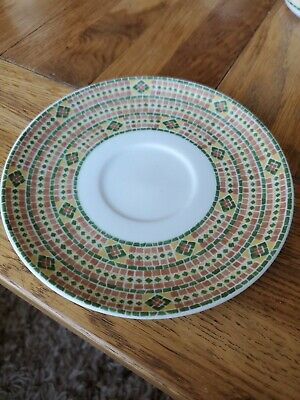 Wedgewood Florence Breakfast Saucer  • 7£