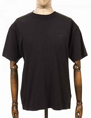 Obey Clothing Jumble III Pigment Knit Tee - Black • 38.50£