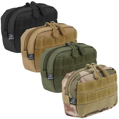 £10.95 • Buy Brandit Compact MOLLE Utility Pouch Tactical Army Military Airsoft 11 X 16 X 4cm