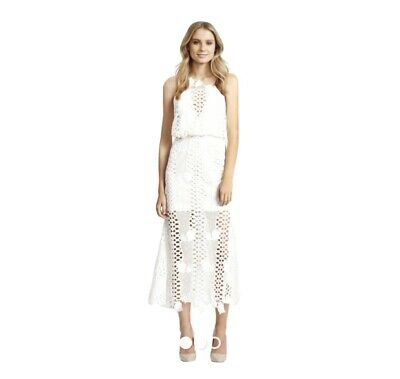 AU185 • Buy Alice McCall Womens Love Light Dress White Size 6