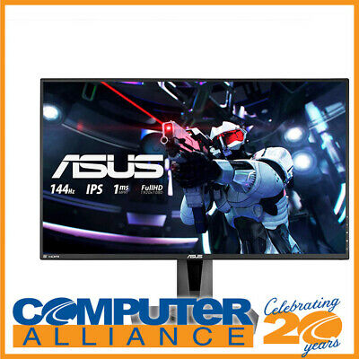 AU349 • Buy 27  ASUS VG279Q Adaptive Sync 144Hz Gaming Monitor With Speakers