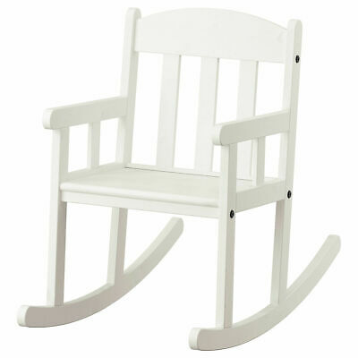 IKEA SUNDVIK Rocking-chair White • 69.09£