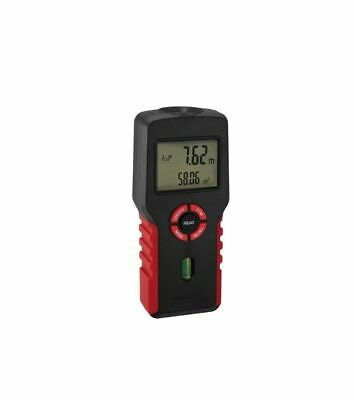 Powerfix Profi Multi Ultrasonic Distance Meter Laser Made In Germany • 8.99£