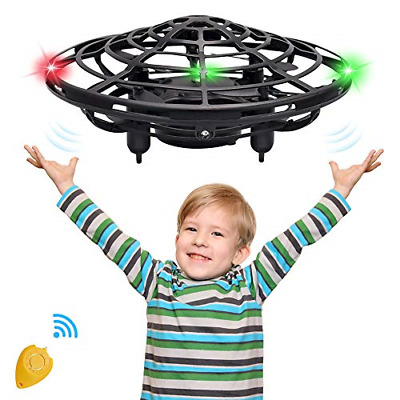 AU42.53 • Buy CPSYUB Hand Operated Mini Drone, Toys For Boys Age 6, Hands Free Kids Drone Toys