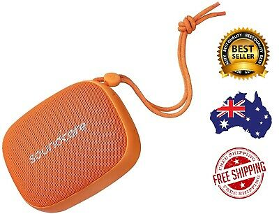 AU44.95 • Buy Soundcore Icon Mini By Anker, Waterproof Bluetooth Speaker With Explosive Sound,