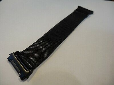 $ CDN9.99 • Buy For Fitbit Ionic Replacement S/L Metal Milanese Loop Band Watch Strap Bracelet