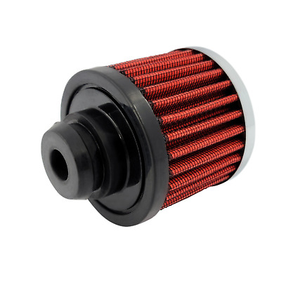 AU25.41 • Buy Push In Breather Filter For Engine Valve Cover - Fits Chevy - 1 1/4 Hole