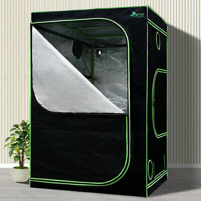 AU152.90 • Buy Greenfingers Grow Tent Kits 150x 150 X 200cm Hydroponics Indoor Grow System