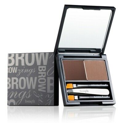 BENEFIT Brow Zings Eyebrow Shaping Kit Medium Full Size • 20£
