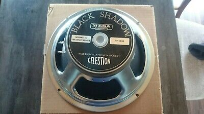 $ CDN30 • Buy 12  Celestion Black Shadow MESA MC-90 8 Ohms FIX - REPAIR - PARTS