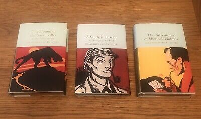 Macmillan Collector's Library - 7 Books • 35£