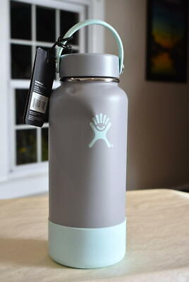 $18.95 • Buy Hydro Flask 32oz Wide Mouth Stainless Bottle-FLINT Limited Edition