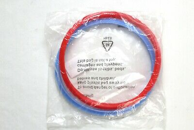 $5.99 • Buy Instant Pot Sealing Silicone Rings For 5 Or 6 Quart Red & Blue NEW