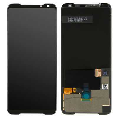 AU177.68 • Buy For Asus ROG Phone II 2 ZS660KL I001D I001DA I001DE LCD Touch Screen Assembly_HK
