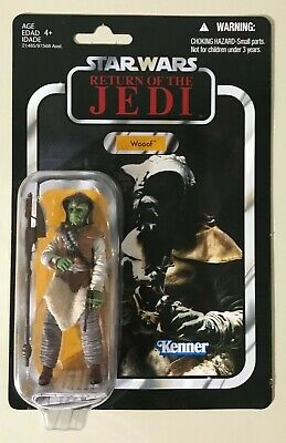 $ CDN82 • Buy Star Wars Vintage Collection WOOOF VC24 W/ Star Case