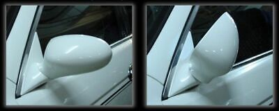 $379.99 • Buy For BMW E39 M5 Performance Look Wing / Side  Folding Manually Mirrors