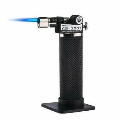 Micro Blow Torch Adjustable Flame Gold & Silver Welding Soldering Jewelry Torch • 11.40£