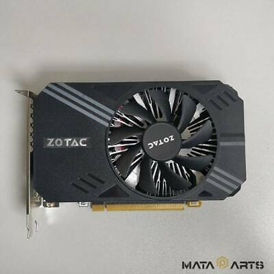 $ CDN84.86 • Buy ZOTAC P106-90 3GB Mining GPU Video Card GTX 1060 GDDR5 PCI Express 3.0