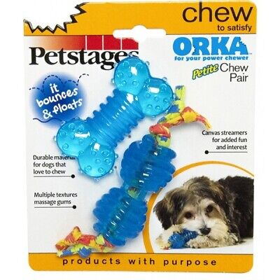 £9.34 • Buy Petstages Orka Chew | Dogs