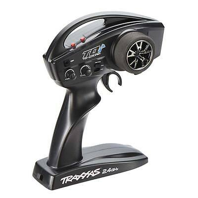 $ CDN102.79 • Buy Traxxas Transmitter Tx TQi TRA Link Enabled 2.4GHz Hi Output 2-Channel TRA6528