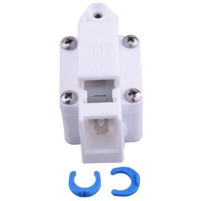 £3.37 • Buy 1/4  Tube Quick Connection RO High Pressure Switch Reverse Water Filter &