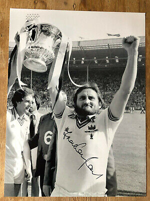 £19.99 • Buy FRANK LAMPARD Snr Signed Montage 16x12  - WEST HAM UNITED FC