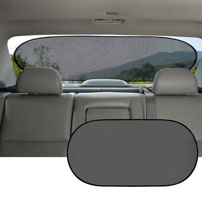 $ CDN5.75 • Buy Auto Car Rear Window Sunshade Sun-Shade Cover Visor Mesh Shield UV Block Parts S