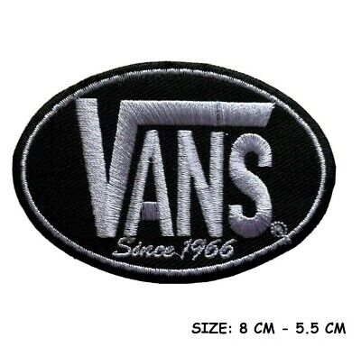 BRAND LOGO  Embroidered Iron On Sew On Patches Badges Car-vav • 2.49£