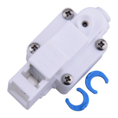 £3.55 • Buy 1/4  Tube Quick Connection RO High Pressure Switch Reverse Water Filter @