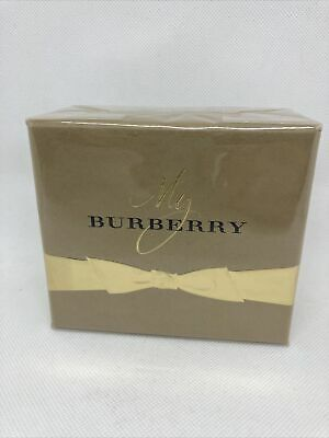 £36.99 • Buy Burberry My Burberry Collection For Women 50ml EDP & 75ml Body Lotion Gift Set