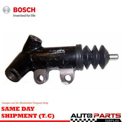 AU77.95 • Buy New BOSCH Clutch Master Cylinder For TOYOTA MR2 AW11R 4AGZE 4 Cyl EFI 1986-89