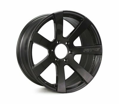AU350 • Buy NEW 20x9.5 Lenso RTG HDW 6/139.7 P15 Wheel