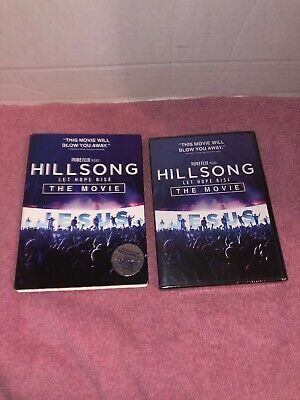$7.99 • Buy Hillsong United Let Hope Arise DVD Brand New With SlipCover Sealed Dvd NEW
