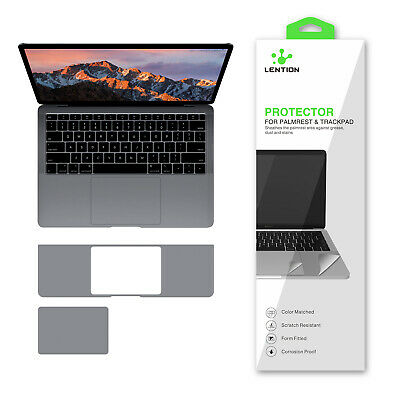 $9.39 • Buy LENTION Palm Rest Trackpad Guard Cover Skin For 2020 MacBook Air 13  A2179 A2337