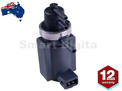 AU39.99 • Buy Turbo Boost Solenoid For Nissan Navara D40 Pathfinder R51 YD25DDTi 14956-EB300