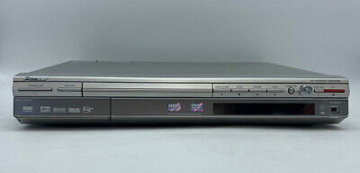£107.37 • Buy PIONEER DVR-510H-S. DVD RECORDER PLAYER 80GB HDD VCR PLUS+  RW COMPATIBLE Tested