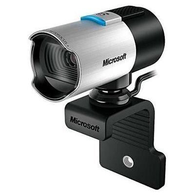 $ CDN176.76 • Buy Microsoft LifeCam Studio Webcam
