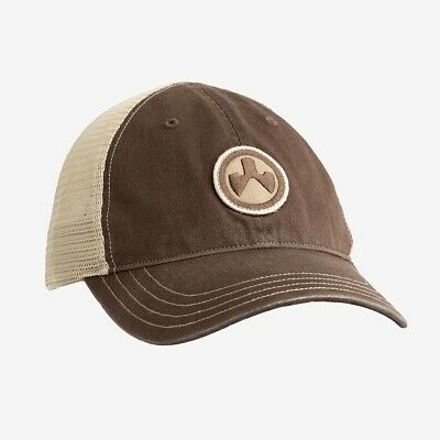 $24.45 • Buy Magpul Icon Patch Garment Washed Trucker Hat Baseball Cap One Size MAG1105