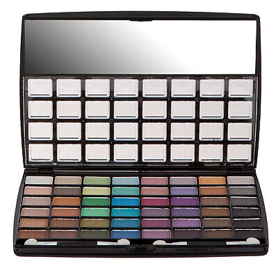 Body Collection Classic 48 Colour Eyeshadow Palette • 5.99£