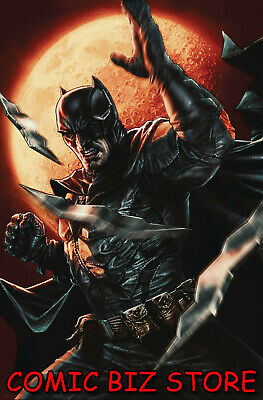 Detective Comics #1021 (2020) 1st Printing Card Stock Variant Cover Dc ($4.99) • 4.15£