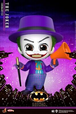 $19.99 • Buy Hot Toys Cosbaby COSB711 The JOKER Mini Collectible PVC Action Figure Model