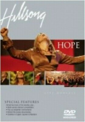 $9.70 • Buy Hillsong: Hope DVD (2007) Hillsong Cert E