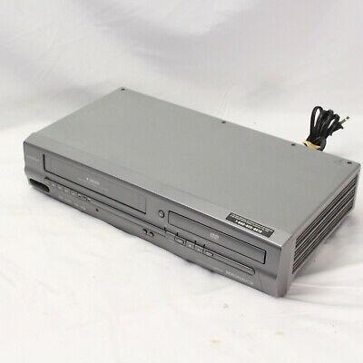 $ CDN24.18 • Buy Magnavox MWD2205 DVD 4 Head VCR Player Recorder PARTS ONLY
