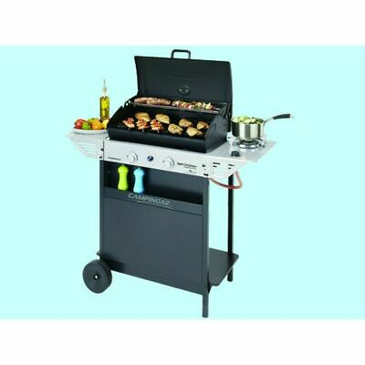 Campingaz XPERT 200 LS + Rocky Gas Barbecue With Side Burner • 246.24£