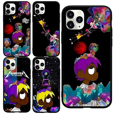 £3.99 • Buy Lil Uzi Vert Cartoon Silicone Phone Case For Iphone 11 Pro Max XS XR 6s 7 8+ SE2
