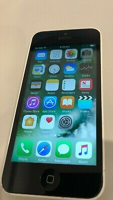 AU18 • Buy Apple IPhone 5c - 16GB - White (Unlocked) A1529 (GSM) (AU Stock)