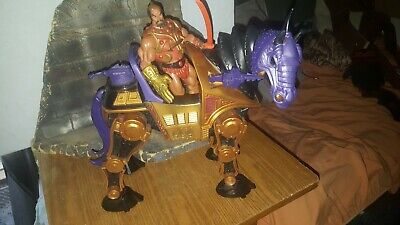 $198.99 • Buy Masters Of The Universe Classics 6  Jitsu And Nightstalker Motuc
