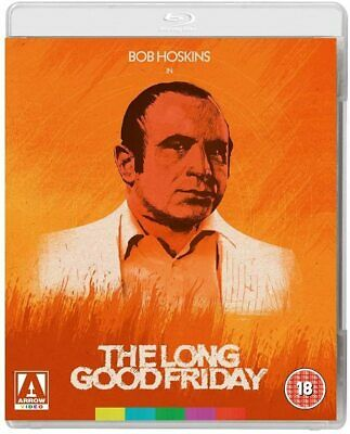 The Long Good Friday (Blu-ray) Bob Hoskins, Helen Mirren • 9.99£